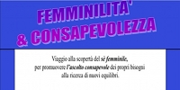 femminilita econsapevolezza